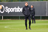 Hasenhüttl encouraged by Saints' resilience