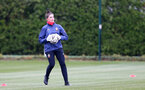 SOUTHAMPTON, ENGLAND - MAY 12: Sara Luce during Southampton Women's training session at Staplewood Training Ground on May 12, 2021 in Southampton, England.  (Photo by Isabelle Field/Southampton FC via Getty Images)