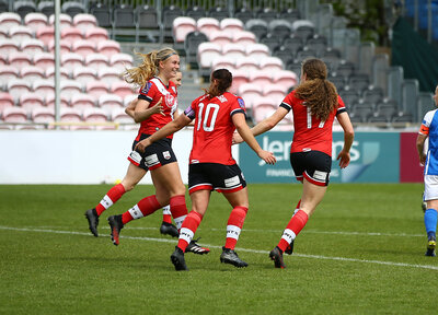 Women's Preview: Saints vs Pompey