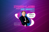 Rob Beckett comes to St Mary's