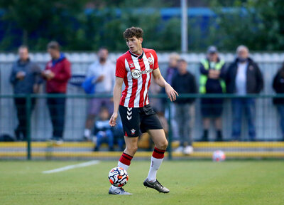 Yeovil friendly cancelled for Saints B Team