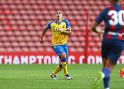 Video: Romeu happy to welcome fans back