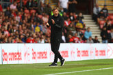 Return of fans will be special moment, says Hasenhüttl