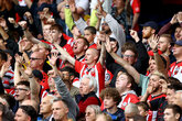 Man City and Sheffield United tickets on sale