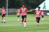 Five-goal Doyle earns big win for Saints youngsters