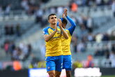 Video: Elyounoussi on positive week