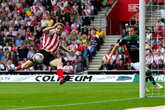 On This Day: Lambert hat-trick cuts down Forest