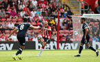 SOUTHAMPTON, ENGLAND - SEPTEMBER 11: Oriol Romeu during the Premier League match between Southampton and West Ham United at St Mary's Stadium on September 11, 2021, in Southampton, England. (Photo by Chris Moorhouse/Southampton FC via Getty Images)