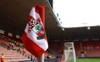 SOUTHAMPTON, ENGLAND - SEPTEMBER 26: A general view ahead of the Premier League match between Southampton and Wolverhampton Wanderers at St Mary's Stadium on September 26, 2021 in Southampton, England. (Photo by Matt Watson/Southampton FC via Getty Images)