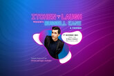 Russell Kane is heading to St Mary's