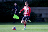 Saints youngsters play out friendly draw with Bournemouth